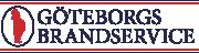 Göteborgs Brandservice Logo